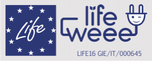 progetto Life Weee