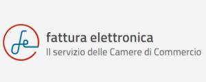banner per accedere al servizio di fattura elettronica