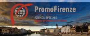 banner per accedere al sito dell'Azienda speciale PromoFirenze