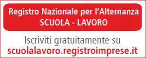 banner per accedere al Registro di alternanza scuola-lavoro