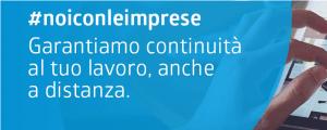 banner per accedere al portale dei servizi on line per le imprese