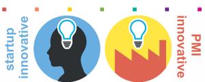 banner per accedere alla piattaforma per le imprese innovative