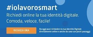 banner del servizio per richiedere online la firma digitale