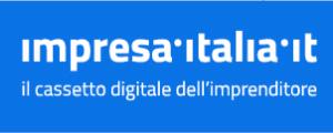 banner per accedere al servizio del cassetto digitale dell'imprenditore
