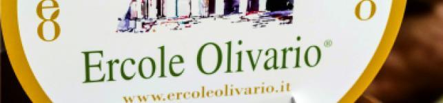Logo del concorso nazionale Ercole Olivario